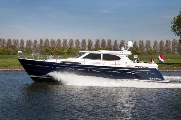 New Elling E6 Ultimate Aft Cabin Boat For Sale