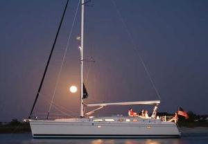 New Hunter Marlow Hunter 50 Cruiser Sailboat For Sale