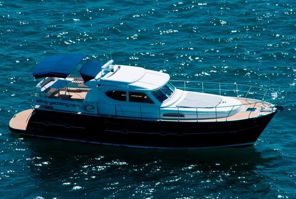 New Elling E4 Ultimate Trawler Boat For Sale