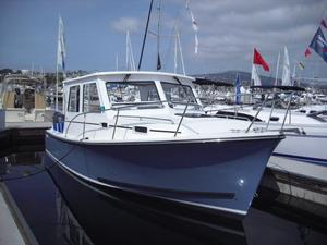 New Eastern Islander Other Boat For Sale