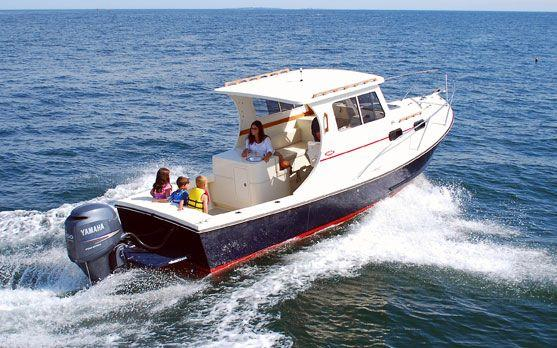 New Eastern 248 Explorer Other Boat For Sale