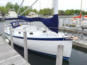 Used Hinterhoeller Nonsuch 324 Cruiser Sailboat For Sale