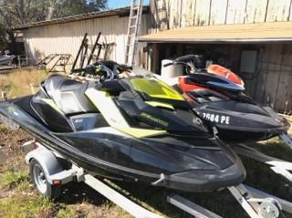 Used Sea-Doo RXP Other Boat For Sale