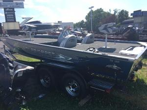 New Polar Kraft 195 Pro195 Pro Bass Boat For Sale