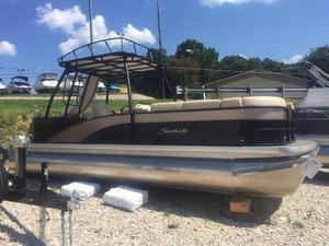 New Sweetwater 255 SDP Pontoon Boat For Sale