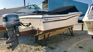 Used Grady-White Tournament 225G Bowrider Boat For Sale
