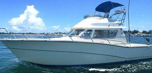 Used Rodman 41 Motor Yacht For Sale