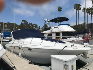 Used Wellcraft Martinique 3300 Express Cruiser Boat For Sale