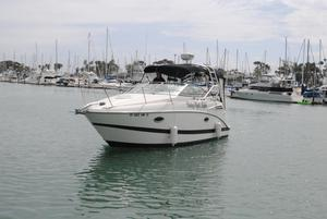 Used Maxum 240se Express Cruiser Boat For Sale