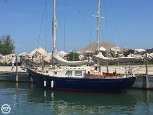 Used Mariner 31 Racer and Cruiser Sailboat For Sale