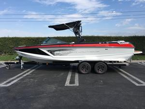 New Nautique GS24 Ski and Wakeboard Boat For Sale