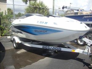 Used Sea Do 180 Jet Boat For Sale