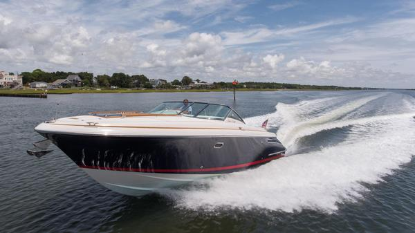Used Chris-Craft Corsair 36 Cruiser Boat For Sale