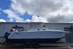 Used Pro Kat 3660 Power Catamaran Boat For Sale