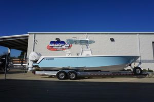 New Contender 32 ST32 ST Center Console Fishing Boat For Sale