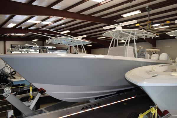 New Contender 35 ST35 ST Center Console Fishing Boat For Sale