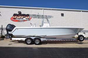 New Contender 30 ST30 ST Center Console Fishing Boat For Sale