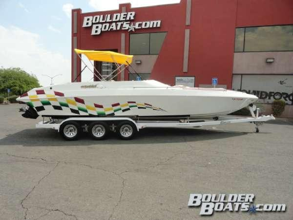 Used Eliminator 280 Eagle XP Open Cuddy Other Boat For Sale
