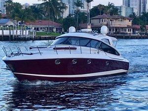 Used Baia 48 Flash Cruiser Boat For Sale