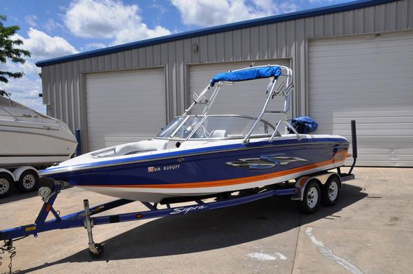 Used Supra Launch SSV Other Boat For Sale