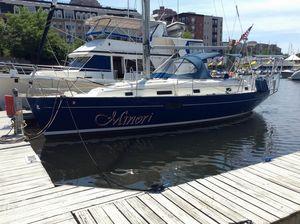 Used Beneteau Oceanis 36 CC Sloop Sailboat For Sale