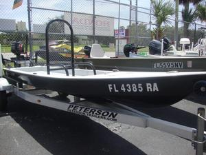 Used Aen Skiff Boat For Sale