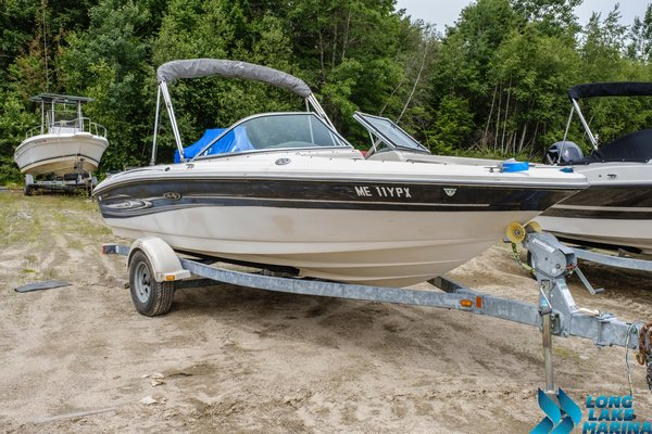 New Sea Ray 185 Sport Runabout Boat For Sale