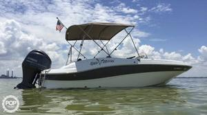 Used Hurricane 203 OB Deck Boat For Sale