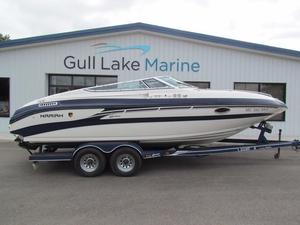 Used Mariah Z255 Shabah Cuddy Cabin Boat For Sale