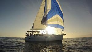 Used Hunter 356 Sloop Sailboat For Sale