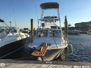 Used Columbia 25 Northsider 2 Pilothouse Boat For Sale