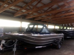 New Thunder Jet 180 ECO JET Boat For Sale