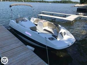 Used Sea-Doo Islandia SE Jet Boat For Sale