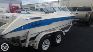 Used Seaswirl 190 SE Bowrider Boat For Sale