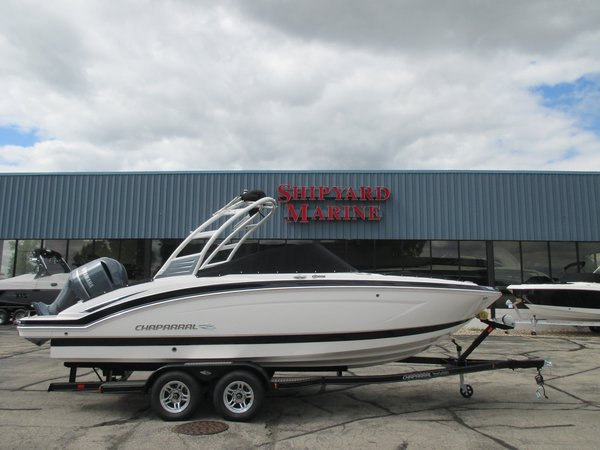 Used Chaparral 230 Suncoast Runabout Boat For Sale