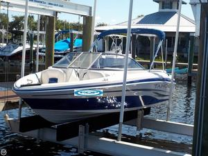 Used Tahoe Q4 Fish & Ski Bowrider Boat For Sale