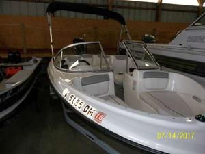 Used Bayliner 160 Bowrider Boat For Sale
