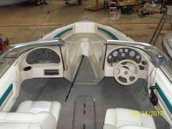 Used Stingray 190RS BR Aft Cabin Boat For Sale