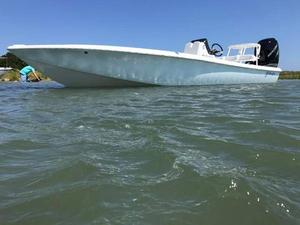 Used Yellowfin 21 Bay Boat For Sale