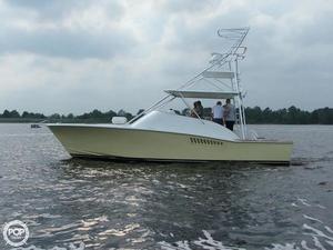 Used Bimini 36 Sports Fishing Boat For Sale