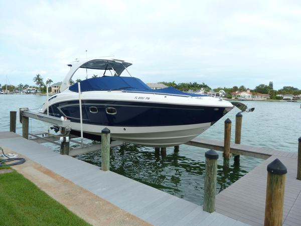 Used Chaparral 327 SSX Other Boat For Sale