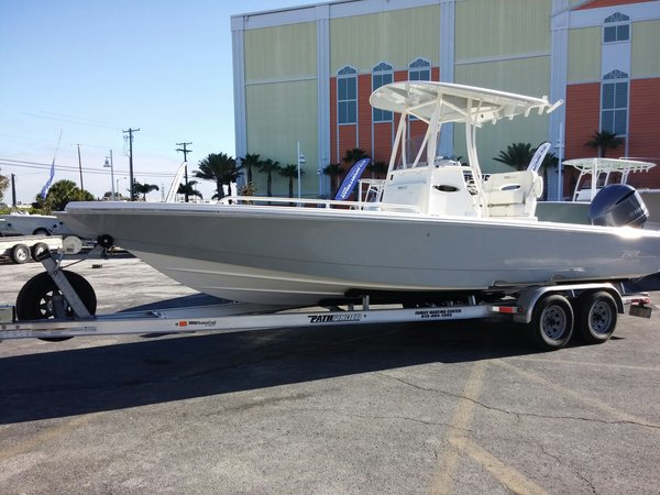 New Pathfinder 2600 TRS Bay Boat For Sale