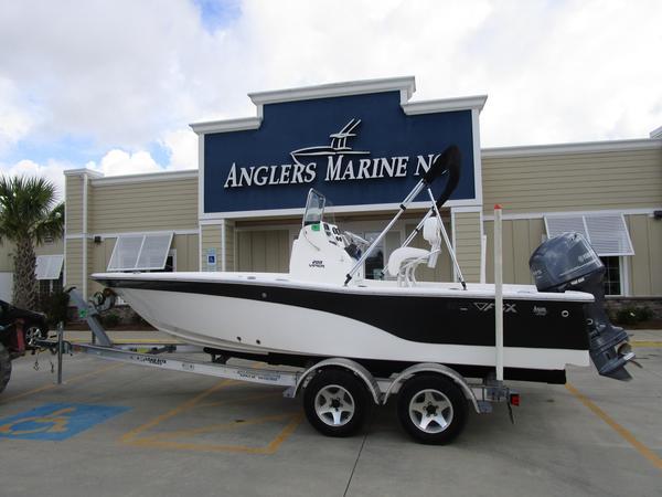 Used Sea Fox 200XT Bay Boat For Sale