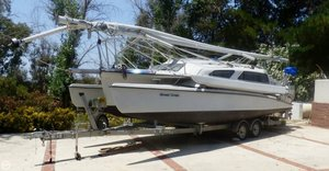 Used Performance Cruising Telstar 28 Cruiser Sailboat For Sale