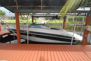 Used Four Winns 225 Cruiser Boat For Sale