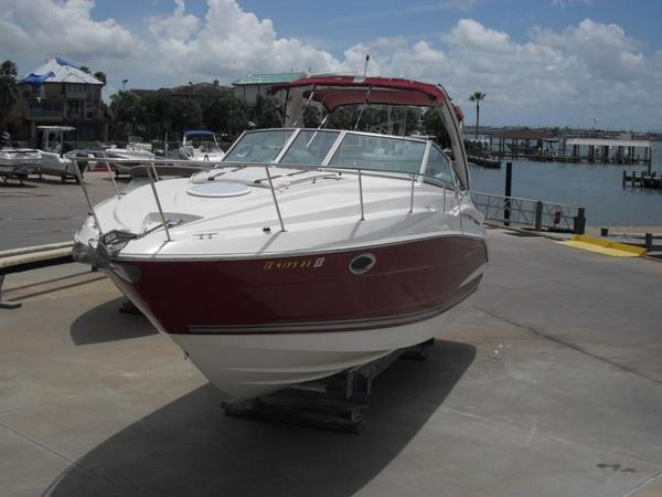 Used Monterey 290 Cruiser Express Cruiser Boat For Sale