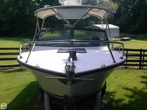 Used Albemarle 24 Walkaround Fishing Boat For Sale