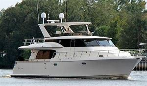 Used Symbol 58 Pilothouse Motor Yacht For Sale