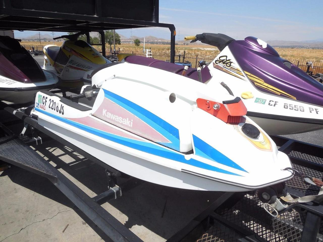 1998 used sea doo gts personal watercraft for sale. Black Bedroom Furniture Sets. Home Design Ideas