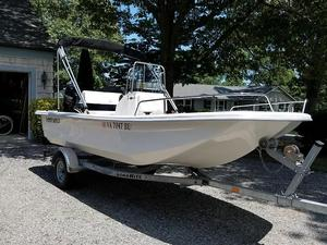 Used Sundance F17 Commercial Boat For Sale